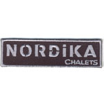 Badge Nordika Chalets