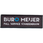 Badge Buro Meijer