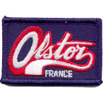 Badge Olstor