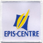 Badge Epis-centre