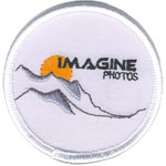 Badge Imagine Photo