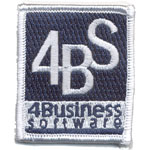 Badge 4BS