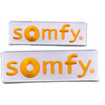 Badge Somfy
