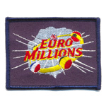 Badge Euro Million
