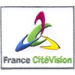 Badge France Cité Vision