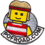 Badge Pofroad.com