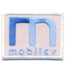 Badge Mobilev