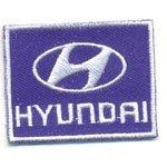 Badge Hyundai