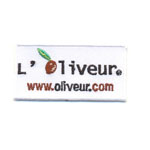 Badge L'oliveur