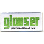 Badge Glauser