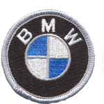 Badge BMW