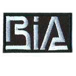 Badge BIA