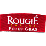 Badge Rougié Foies Gras
