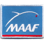 Badge maaf