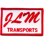 Badge JLM transport
