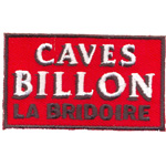 Badge Caves billon
