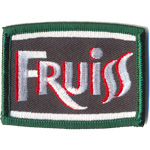 Badge Fruiss
