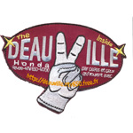 Badge deauville
