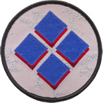 Badge Casma