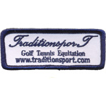 Badge tradition sports